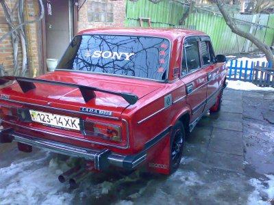Продажа ВАЗ 2106, Харьков, купить автомобиль ВАЗ 2106 в Харькове. Автобазар Украины с фото.