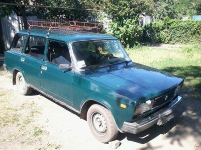 Продажа ВАЗ 2104, Луганск, купить автомобиль ВАЗ 2104 в Луганске. Автобазар Украины с фото.