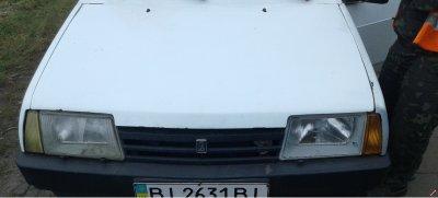 Продажа ВАЗ 21099, Полтава, купить автомобиль ВАЗ 21099 в Полтаве. Автобазар Украины с фото.