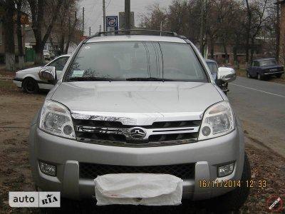 Продажа Great Wall Hover, Полтава, купить автомобиль Great Wall Hover в Полтаве. Автобазар Украины с фото.