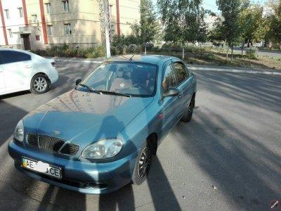 Продажа Daewoo Lanos, Днепропетровск, купить автомобиль Daewoo Lanos в Днепропетровске. Автобазар Украины с фото.