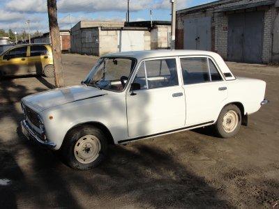 Продажа ВАЗ 2101, Луганск, купить автомобиль ВАЗ 2101 в Луганске. Автобазар Украины с фото.