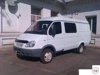 Продажа ГАЗ 2705, Днепропетровск, купить автомобиль ГАЗ 2705 в Днепропетровске. Автобазар Украины с фото.