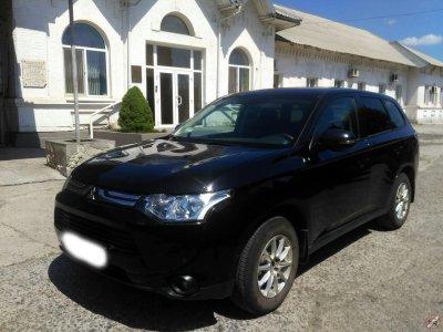 Продажа Mitsubishi Outlander, Днепропетровск, купить автомобиль Mitsubishi Outlander в Днепропетровске. Автобазар Украины с фото.