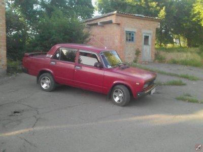 Продажа ВАЗ 2105, Киевская область, купить автомобиль ВАЗ 2105 в Киевской области. Автобазар Украины с фото.