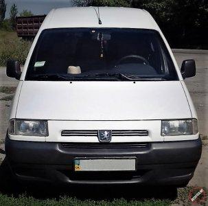 Продажа Peugeot Expert, Черкассы, купить автомобиль Peugeot Expert в Черкассах. Автобазар Украины с фото.