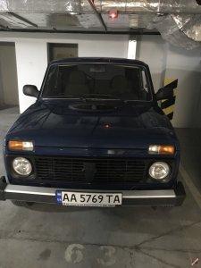 Продажа ВАЗ 2121, Киевская область, купить автомобиль ВАЗ 2121 в Киевской области. Автобазар Украины с фото.