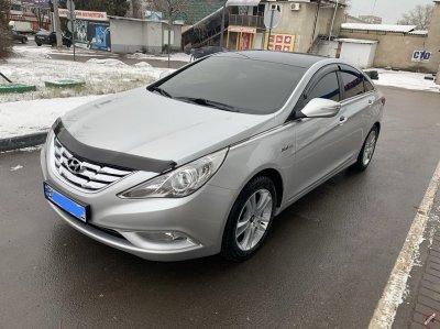 Продажа Hyundai Sonata, Одесса, купить автомобиль Hyundai Sonata в Одессе. Автобазар Украины с фото.