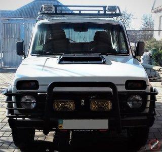 Продажа ВАЗ 2121, Черкассы, купить автомобиль ВАЗ 2121 в Черкассах. Автобазар Украины с фото.