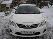 Продам автомобиль Toyota Corolla. Продажа автомобилей в Чернигове. Автобазар Украины с фото.