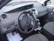������ ���������� Renault Scenic. ������� ����������� � �������. ��������� ������� � ����.