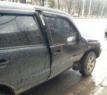 ������ ���������� Chevrolet Niva. ������� ����������� � ��������. ��������� ������� � ����.