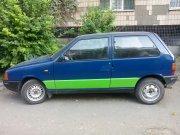 ������ ���������� Fiat Uno. ������� ����������� � ��������. ��������� ������� � ����.
