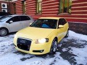 продажа Audi A3, купить автомобиль Audi A3 в Киеве