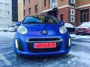 Продам автомобиль Citroen C1. Продажа автомобилей в Киеве. Автобазар Украины с фото.