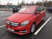 Продам автомобиль Mercedes-Benz B-класс. Продажа автомобилей в Киеве. Автобазар Украины с фото.