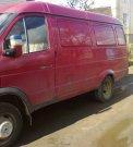 Продам автомобиль ГАЗ 2705. Продажа автомобилей в Житомире. Автобазар Украины с фото.