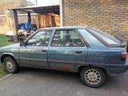 Продам автомобиль Renault 11. Продажа автомобилей в Киеве. Автобазар Украины с фото.