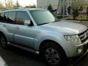 Продам автомобиль Mitsubishi Pajero. Продажа автомобилей в Донецке. Автобазар Украины с фото.