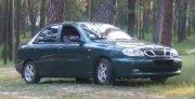 продажа Daewoo Sens, купить автомобиль Daewoo Sens в Киеве