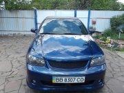 Продам автомобиль Chevrolet Lacetti. Продажа автомобилей в Луганске. Автобазар Украины с фото.