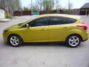 Продам автомобиль Ford Focus. Продажа автомобилей в Запорожье. Автобазар Украины с фото.