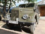 Продам автомобиль ГАЗ 69. Продажа автомобилей в Ровно. Автобазар Украины с фото.