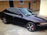 Продажа авто Mitsubishi Galant в регионе Черкассы