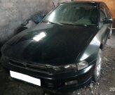 продажа Mitsubishi Galant, купить автомобиль Mitsubishi Galant в Донецке