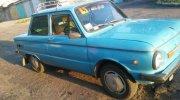 продажа ЗАЗ 968, купить автомобиль ЗАЗ 968 в Донецке
