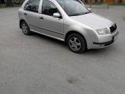 Продам автомобиль Skoda Fabia. Продажа автомобилей в Полтаве. Автобазар Украины с фото.
