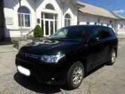 Продам автомобиль Mitsubishi Outlander. Продажа автомобилей в Днепропетровске. Автобазар Украины с фото.