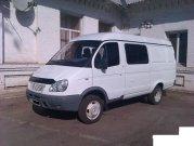 Продам автомобиль ГАЗ 2705. Продажа автомобилей в Днепропетровске. Автобазар Украины с фото.