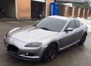 Продам автомобиль Mazda RX-8. Продажа автомобилей в Киеве. Автобазар Украины с фото.