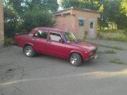 Продам автомобиль ВАЗ 2105. Продажа автомобилей в Киевской области. Автобазар Украины с фото.