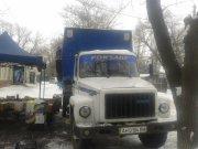 Продажа авто ГАЗ 3309 в регионе Донецк